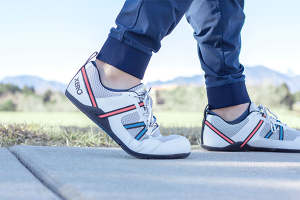 Picture of men's Prio Lunar Shoes