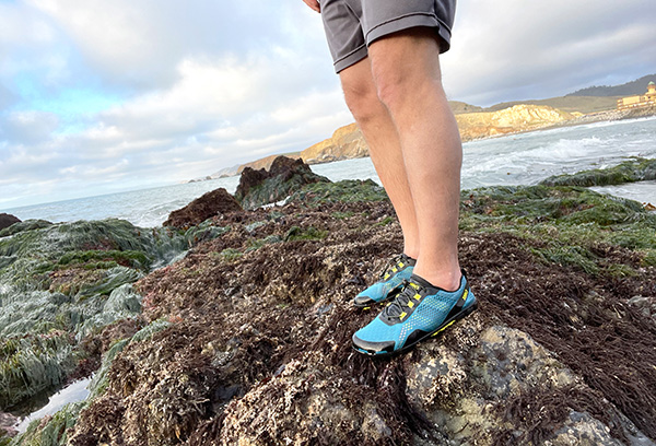 Picture of men's Aqua X Sport shoes for water sports