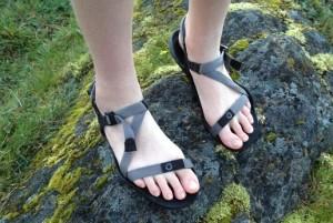 fa70d47679d6 Livestrong.com reviews the Amuri Z-Trek sport sandal