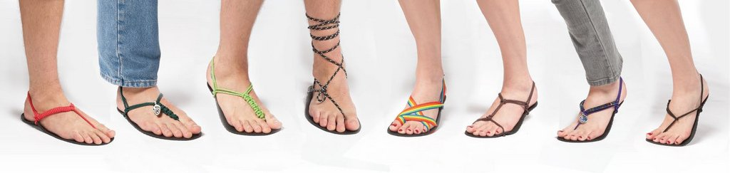 barefoot sandals for running walking and hiking