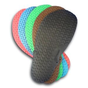 Xero Shoes Dual-Chevron Tread