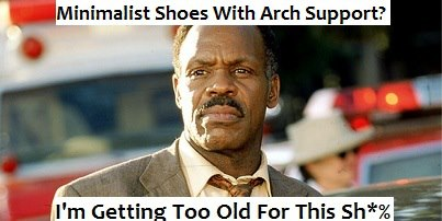 Barefoot Danny Glover