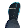 ToeSox and Xero Shoes Sandals