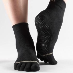 ToeSox Grip toe socks