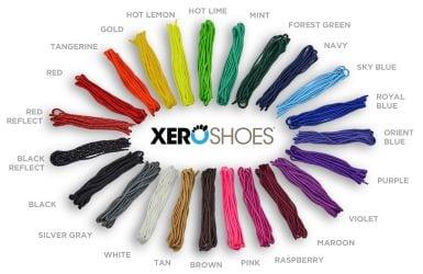 Xero-Laces