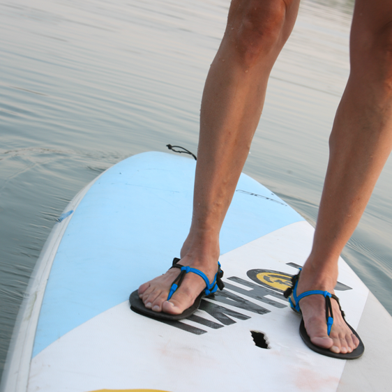 Amuri Venture Ready-to-Wear Men's Barefoot Sandals - Xero ...