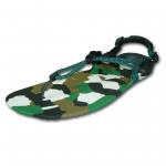 Xero Shoes Camo Barefoot Sandal