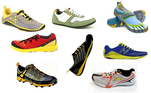The Best Minimalist Running Shoe Xero Shoes