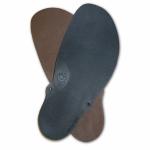 black-brown-soles