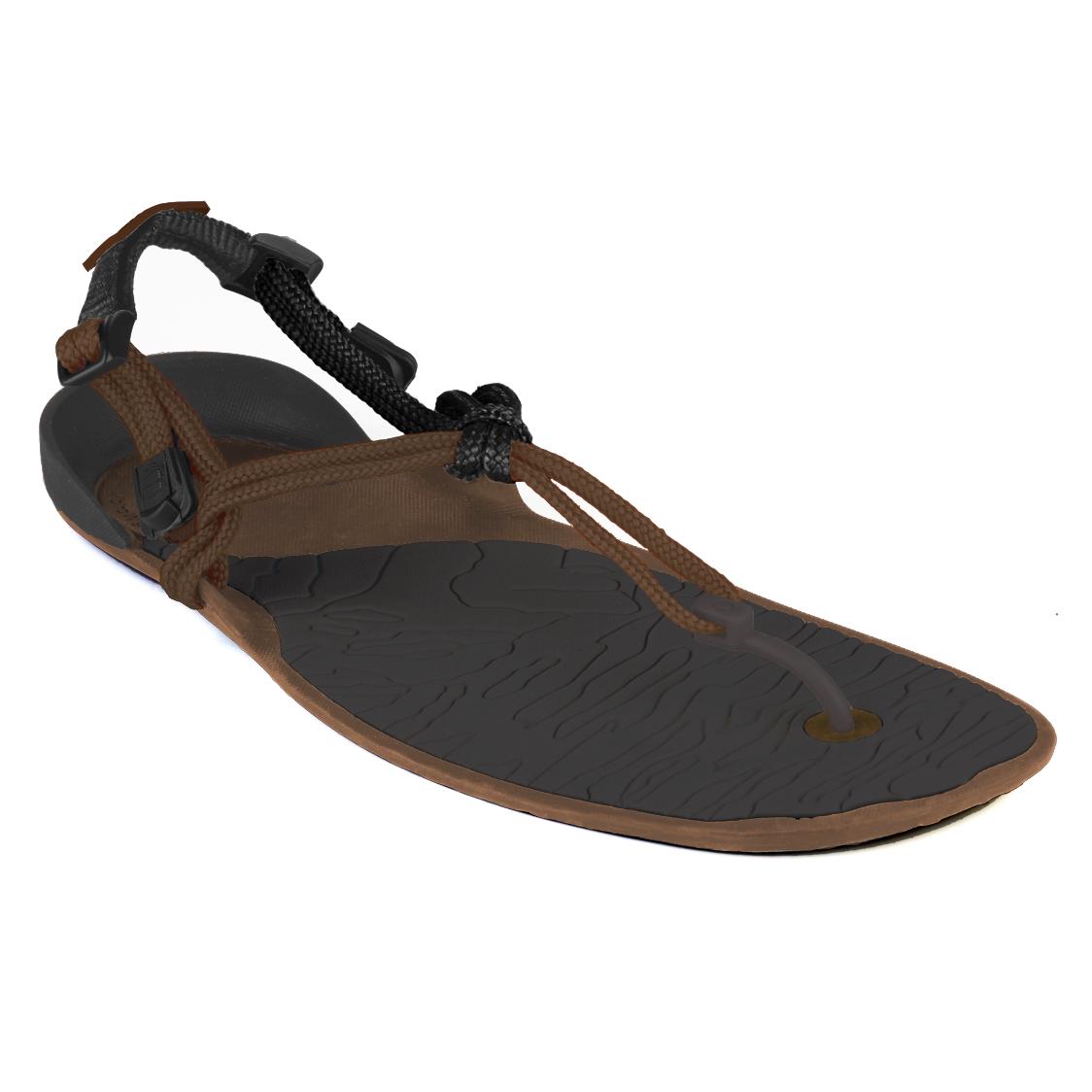 Amuri Cloud Men S Barefoot Sandal Xero Shoes