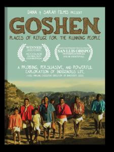GOSHEN-DVD