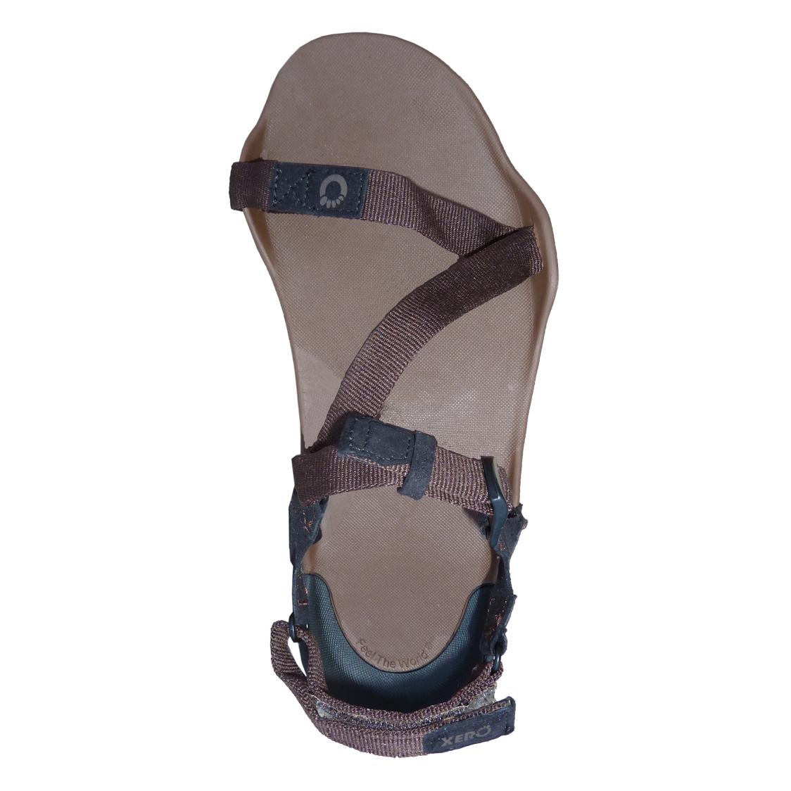 Amuri Z Trek Lightweight Sport Sandal Women Xero Shoes