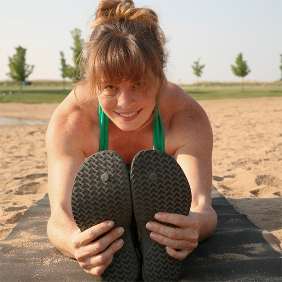 Amuri Venture Ready To Wear Women S Barefoot Sandals