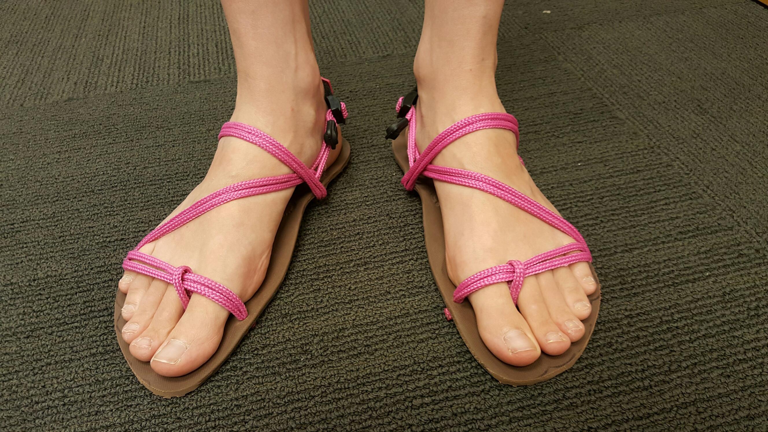Huarache Sandals Running Shoes