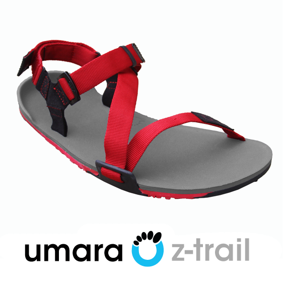 Z Trail Sandal For Hiking Camping Rafting Walking