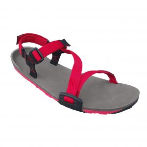 Z-Trail-Sandal-Women-Red