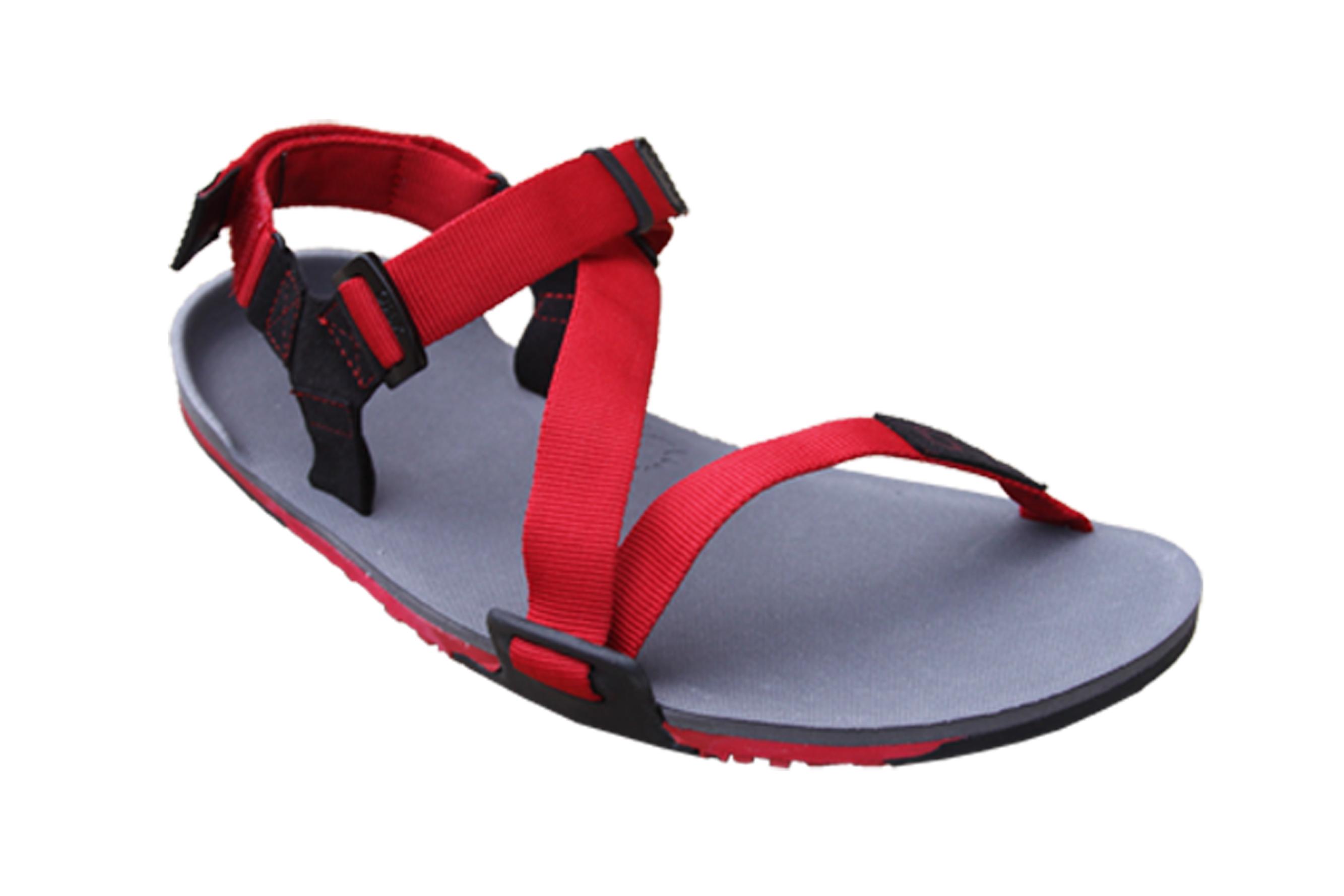 Xero Shoes sandals - as seen on Shark Tank