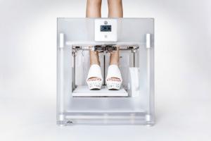 3-D-shoes