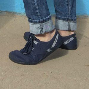 Lena canvas shoe for women