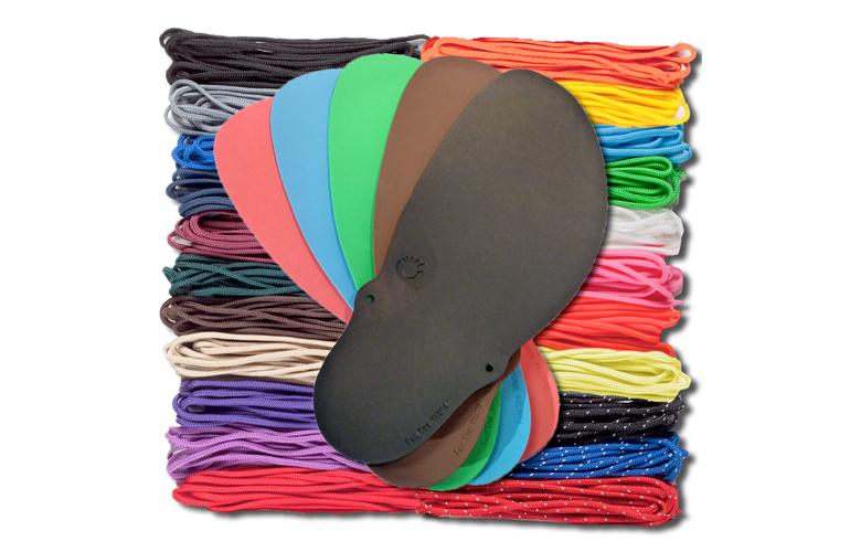 a9404adfbf630 DIY FeelTrue Sandal Kit - Xero Shoes