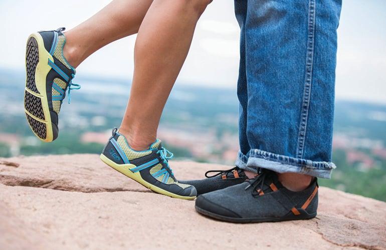 Innovative Xero Shoes Amuri ZTrek Sandal  Women39s  Sandals  Women39s Footwear