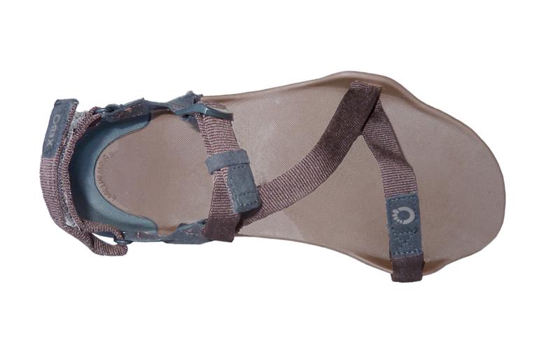 Beautiful Amuri Cloud  Women39s Barefoot Sandal  Xero Shoes