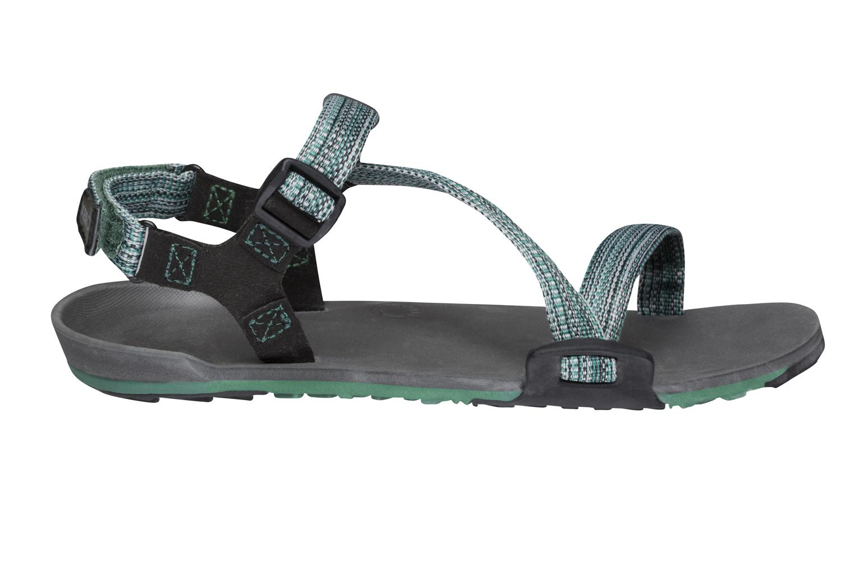 Original Xero Shoes Charcoal Sensori Venture Barefoot TStrap Sandal  Women