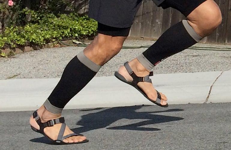 21bf02d9752 Z-Trek Lightweight Sport Sandal - Men - Xero Shoes