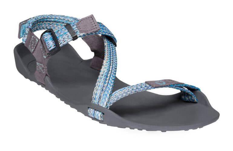 18ec6eaf13dc Z-Trek Lightweight Sport Sandal - Women - Xero Shoes