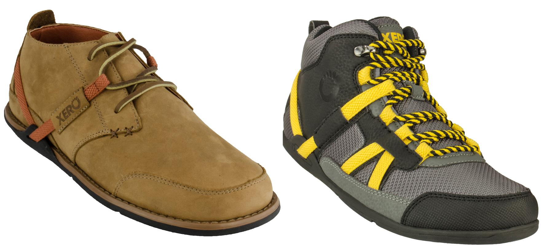 6fbc8bf01a36 WIN the New Casual and Hiking BOOTS from Xero Shoes - Xero Shoes