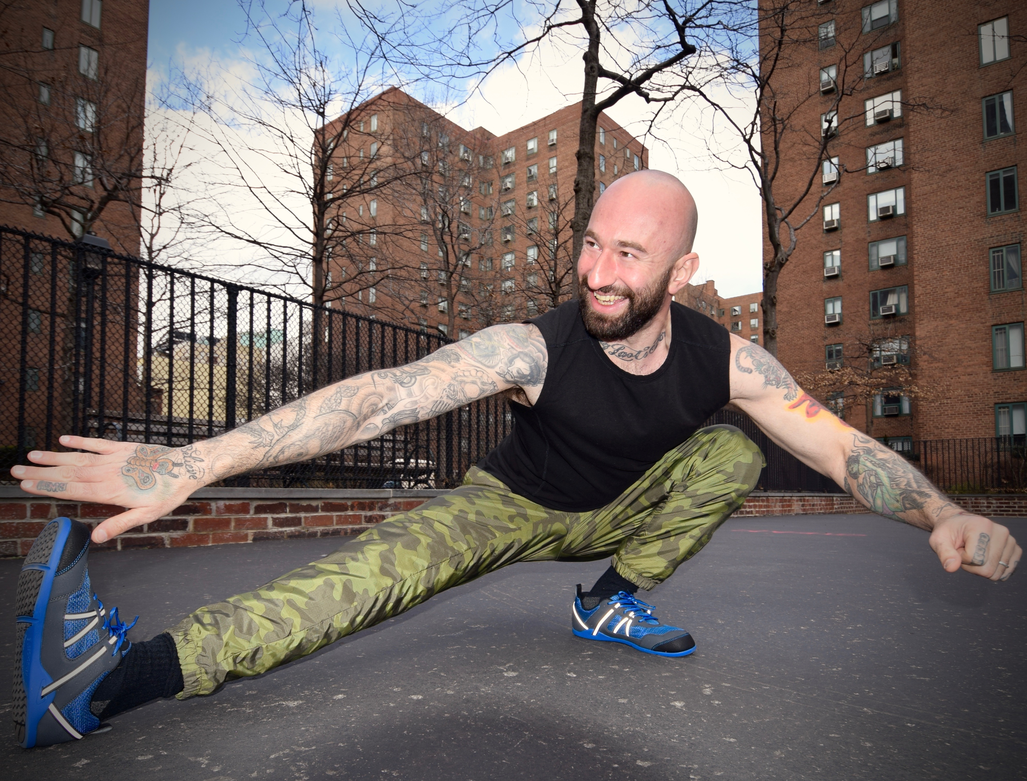 Five Calisthenics Leg Exercises for Building Strength and Muscle by