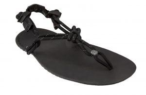 The Barefoot-Inspired Genesis Sandal