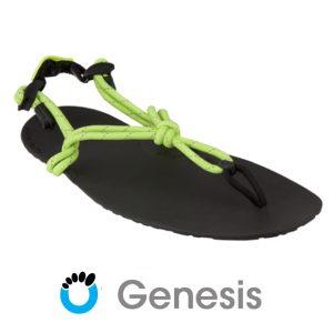 Genesis huarache style sandal