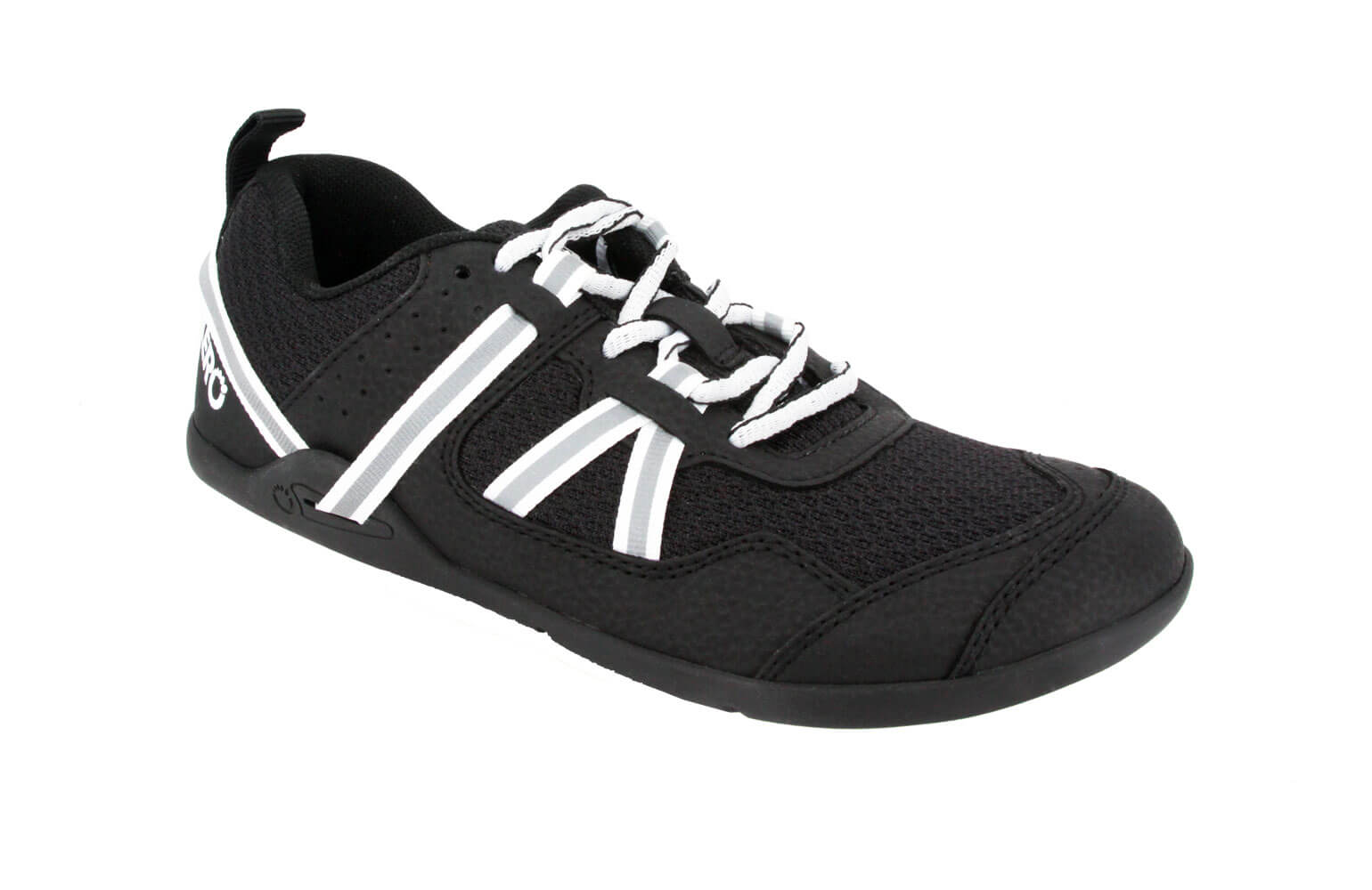 Kids Minimalist Barefoot Athletic Shoe Prio By Xero Shoes
