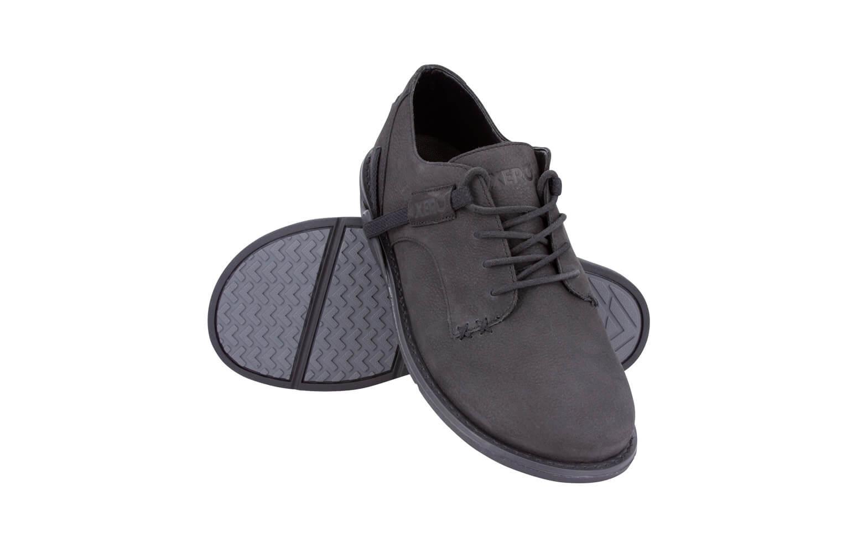 A Barefoot Friendly Minimalist Dress Shoe Alston By Xero Shoes