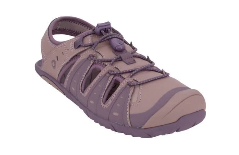 BROWN 9.5 Flat Tire Womens Mesa Clogs