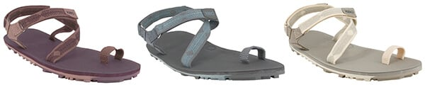 minimalist lightweight casual sport sandal