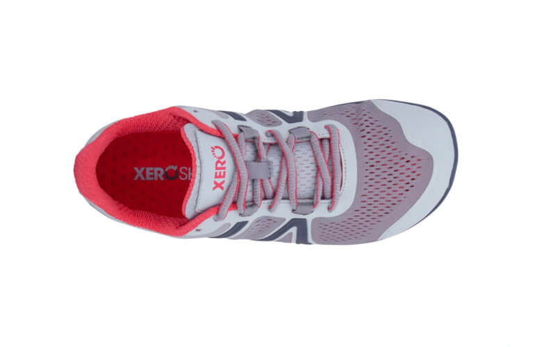 HFS Barefoot friendly, Minimalist Women's Road Running