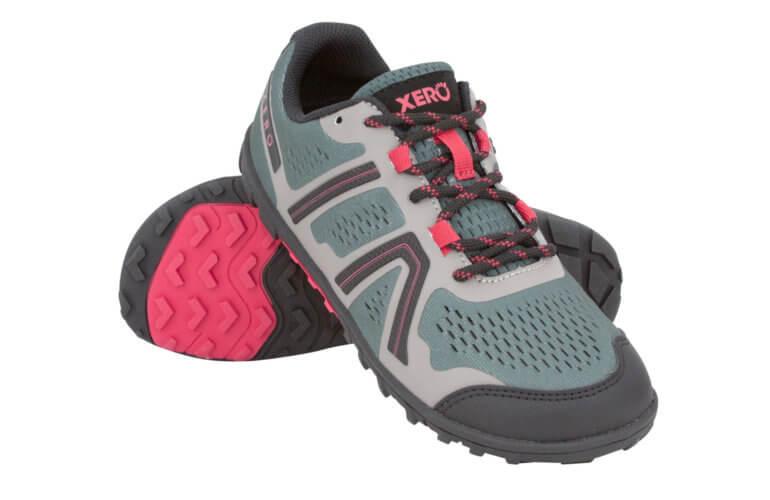 Trail Running Shoe\
